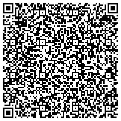 QR-код с контактной информацией организации Эйк Бизнес Эйдвайзорс (ICC Business Advisors LTD), ТОО