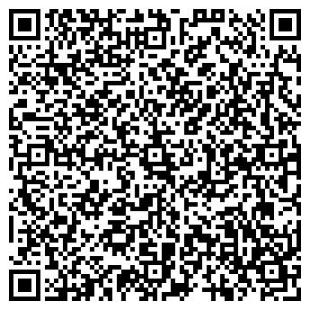QR-код с контактной информацией организации Инвесторконсалт, ООО