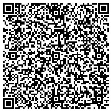 QR-код с контактной информацией организации Интеллектуальный партнер, ОДО
