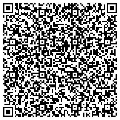 QR-код с контактной информацией организации Центр исследований прикладной экономики, ЧУ