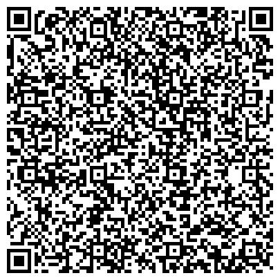 QR-код с контактной информацией организации Dea Group & Partners (Дэа Груп энд Партнерс), ТОО