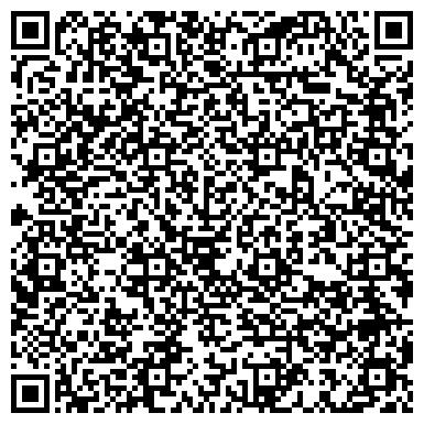 QR-код с контактной информацией организации Юридическое агентство Милы Новицкой