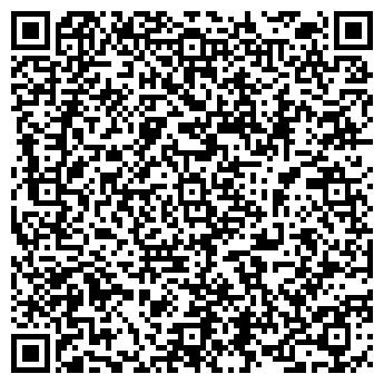 QR-код с контактной информацией организации Континент-fortune, ООО