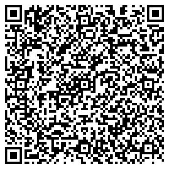 QR-код с контактной информацией организации Архико, ИП