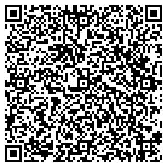QR-код с контактной информацией организации Матяс В.В., ИП