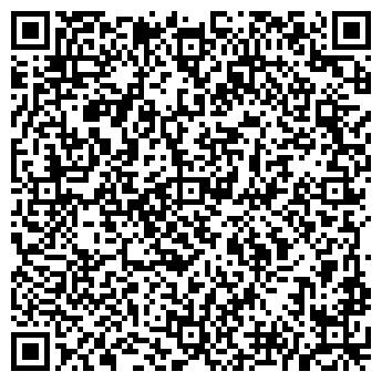 QR-код с контактной информацией организации Протеже БАЙ, ЧП