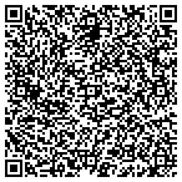 QR-код с контактной информацией организации Аукционный центр, ТОО