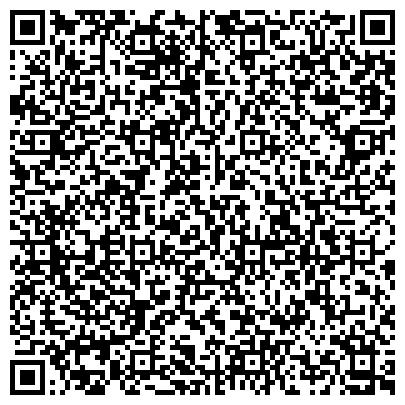 QR-код с контактной информацией организации Investek ( Инвестек), ТОО Центр бизнес-планирования