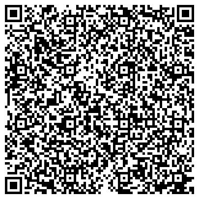 QR-код с контактной информацией организации ГУ «Администрация свободной экономической зоны «Витебск»