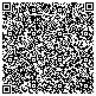 QR-код с контактной информацией организации Общество Красного Креста ОО организация областная