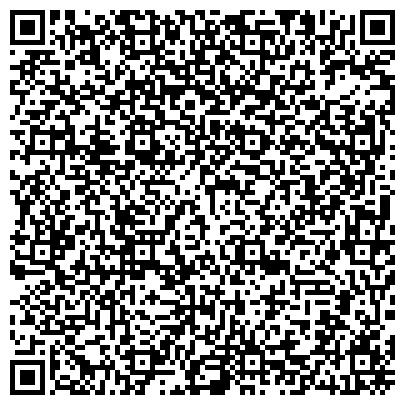 QR-код с контактной информацией организации Maestro de Luxe (Маэстро дэ люкс),ТОО