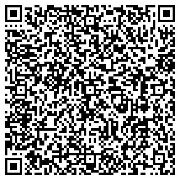 QR-код с контактной информацией организации LTD Бизнес Оптима