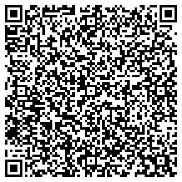 QR-код с контактной информацией организации Батт, Корпорация