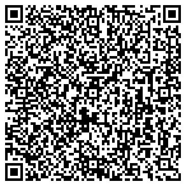 QR-код с контактной информацией организации ЭнтерИнвест (EnterInvest), ЧП