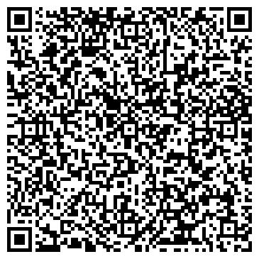 QR-код с контактной информацией организации Кей Партнерс (Key Partners), ТОО ЦДР