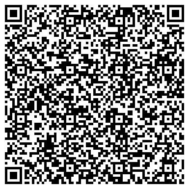 QR-код с контактной информацией организации AgroBiz (Агробиз), ИП