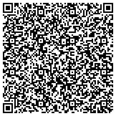 QR-код с контактной информацией организации Каспий, АО Социально-предпринимательская корпорация