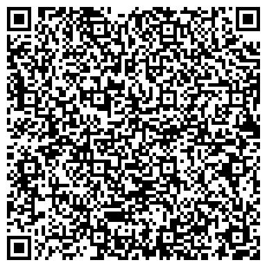 QR-код с контактной информацией организации Atyrau City(Атырау Сити), ТОО