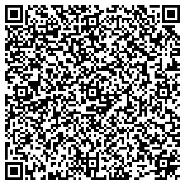 QR-код с контактной информацией организации Det Norske Veritas Kazakhstan LLP, ТОО
