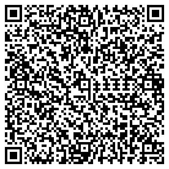 QR-код с контактной информацией организации Бакыт кус, ТОО