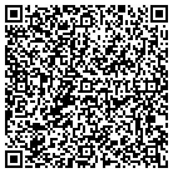 QR-код с контактной информацией организации Астана Бизнес Даму, ТОО
