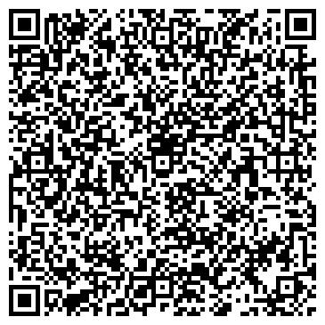 QR-код с контактной информацией организации Финаудит-оценка, ТОО