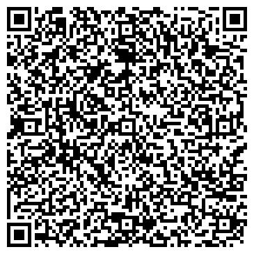 QR-код с контактной информацией организации КакБизнесПроект, ИП
