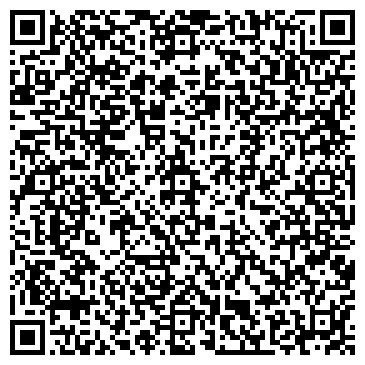 QR-код с контактной информацией организации Алма-Ата (оценочная компания), ТОО