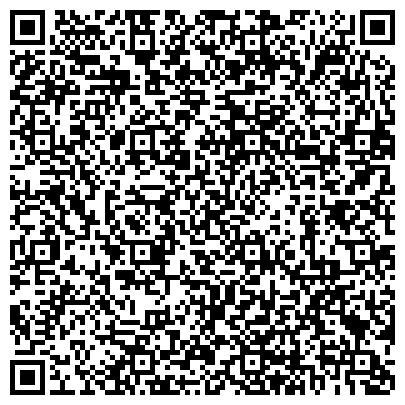 QR-код с контактной информацией организации Международный Инновационный Экспертно-оценочный центр, ТОО