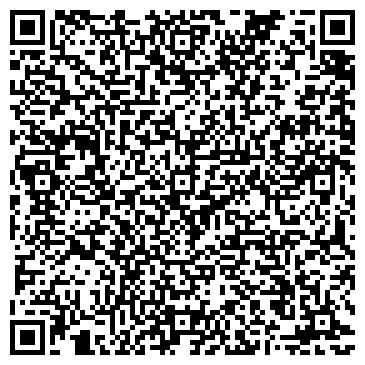 QR-код с контактной информацией организации Национал Дэвэлопмэнт Груп, ТОО