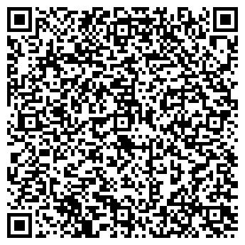 QR-код с контактной информацией организации Ресторан Магриб, ИП