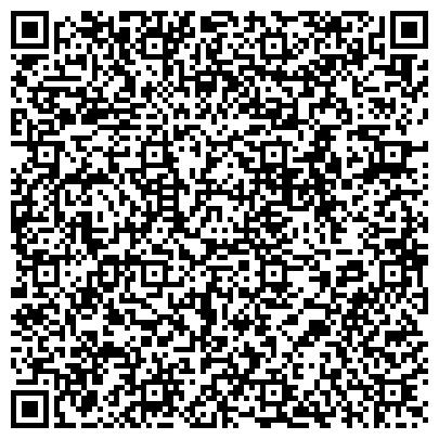 QR-код с контактной информацией организации Великая Стена, Акционерный инвестиционный фонд недвижимости