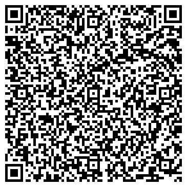 QR-код с контактной информацией организации ИФГ Континент, АО