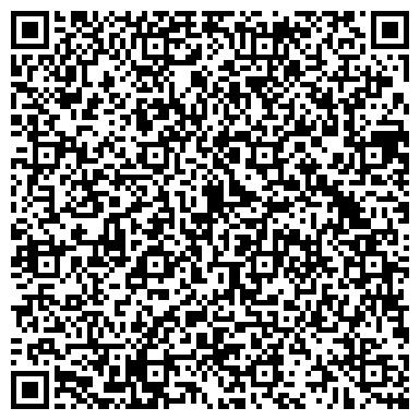 QR-код с контактной информацией организации Астана Innovations (Астана Иновейшенс), АО