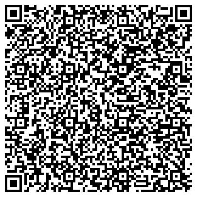 QR-код с контактной информацией организации Prudential Prime Spirit Kazakhstan (Прудентиал Прайм Спирит Казахстан), ТОО