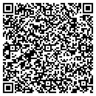 QR-код с контактной информацией организации LTD ABusiness