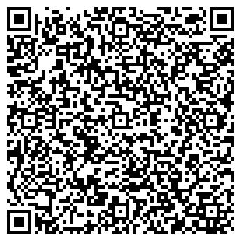 QR-код с контактной информацией организации Аффари (Affari), ТОО