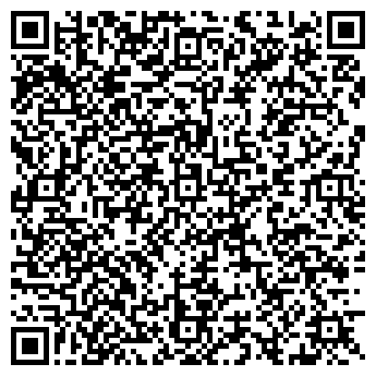 QR-код с контактной информацией организации ИП A GROUP