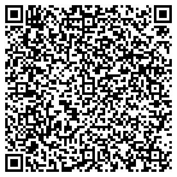 QR-код с контактной информацией организации Правовой мир