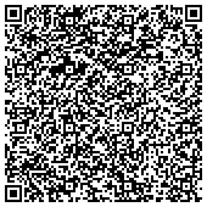QR-код с контактной информацией организации Индивидуальный предприниматель Комарова Виктория Игоревна