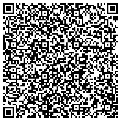 """QR-код с контактной информацией организации Юридическая фирма ТОО """"Фемида-Групп"""""""