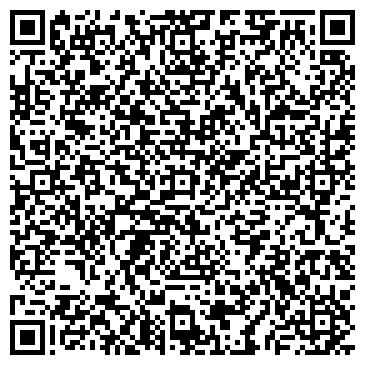 """QR-код с контактной информацией организации ТОО """"Legal basis & consult"""""""