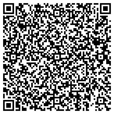 QR-код с контактной информацией организации Адвокат Хлынцева Светлана Анатольевна