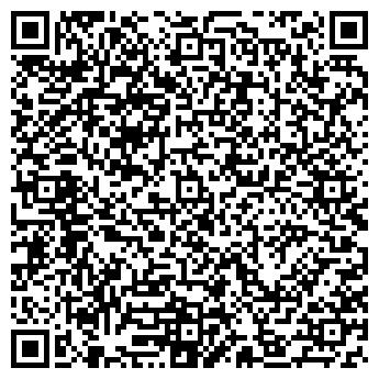 QR-код с контактной информацией организации Субъект предпринимательской деятельности ТОО Intercom-Консалтинг