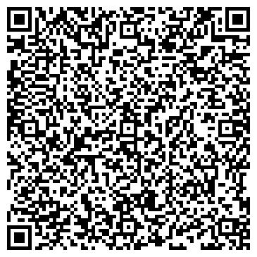 QR-код с контактной информацией организации Advocate Matsko