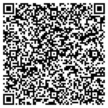 QR-код с контактной информацией организации Субъект предпринимательской деятельности MirFirm