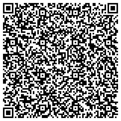 """QR-код с контактной информацией организации ООО """"Донбасс Геопроект 1"""""""