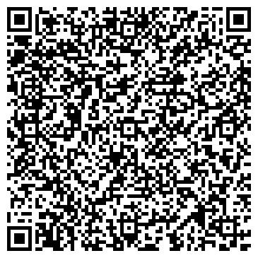 """QR-код с контактной информацией организации ЧП """"Форпост"""""""
