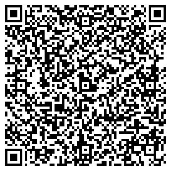 QR-код с контактной информацией организации Ваш баланс, ОДО