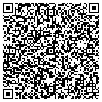 QR-код с контактной информацией организации Эковектрис, ООО